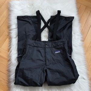 Patagonia snow pants LIKE NEW size 28